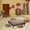 The Unfixed Living Room Escape