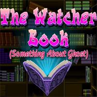 The Watcher Book ENAGames