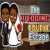 The Wedding Couple Escape