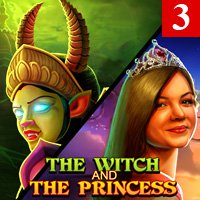 The Witch And The Princess 3 ENAGames
