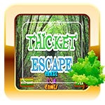 Thicket Escape CrazeInGames