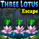Three Lotus Escape Games4King