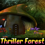 Thriller Forest Escape Games4King