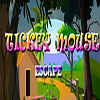 Tickey Mouse Escape