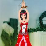 Tied Santa Girl Escape Games2Rule