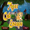 Tiger Cub Escape TheEscapeGames