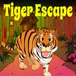 Tiger Escape Games4King