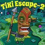 Tiki Escape 2 Games4King
