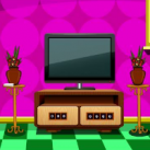 Tiled House Escape EscapeGamesZone