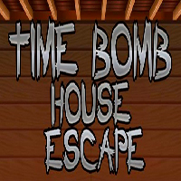Time Bomb House Escape 5nGames
