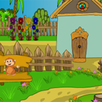 Tiny Farmville Escape ZooZooGames
