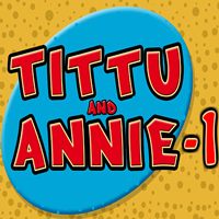 Tittu And Annie 1 ENAGames
