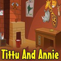 Tittu And Annie 15 ENAGames