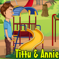 Tittu And Annie 7 ENAGames
