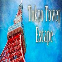 Tokyo Tower Escape FreeRoomEscape