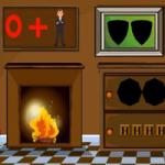 Tony House Escape Games2Mad