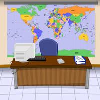 Toon Escape Classroom MouseCity