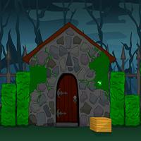 Toon Escape Graveyard MouseCity