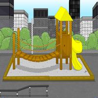 Toon Escape Playground MouseCity