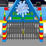 Toon Escape Water Park MouseCity
