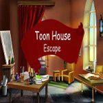 Toon House Escape 365Escape