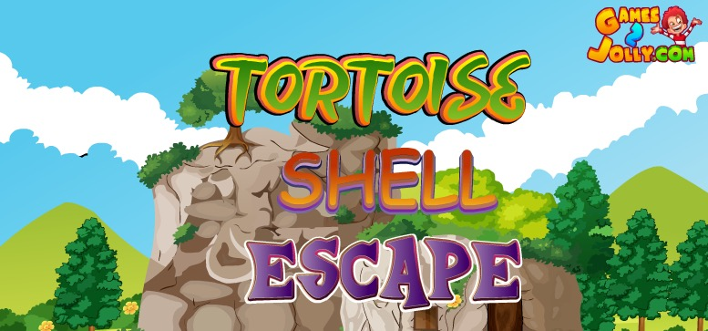 Tortoise Shell Escape Games2Jolly