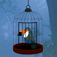 Toucan Rescue From Cage GamesClicker
