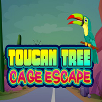 Toucan Tree Cage Escape TheEscapeGames