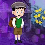 Tourist Guy Escape Games4King