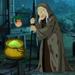 Town Of Witch Escape Games2Rule