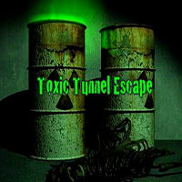 Toxic Tunnel Escape FreeRoomEscape