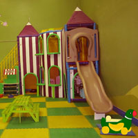 Toy Gadgets Room Escape Games2Rule