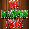 Toy Helicopter Escape Games2Jolly