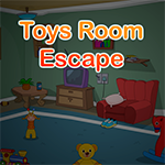 Toys Room Escape DailyEscapeGames