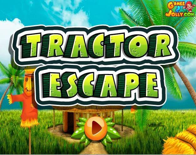 Tractor Escape