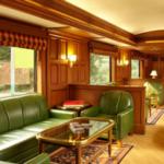 Trapped Inside Train Escape Games2Rule