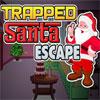 Trapped Santa Escape