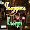 Trappers Cabin Escape EightGames