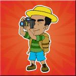Travel Photographer Escape Games2Jolly