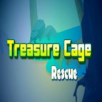 Treasure Cage Rescue TheEscapeGames
