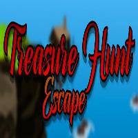 Treasure Hunt Escape 5nGames