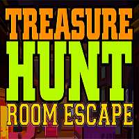 Treasure Hunt Room Escape ZooZooGames