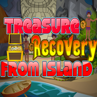 Treasure Recovery From Island ENAGames