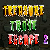 Treasure Trove Escape 2 Games2Jolly