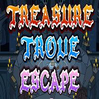 Treasure Trove Escape Games2Jolly