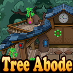 Tree Abode Escape Games4King