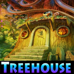 Treehouse Escape Games4King