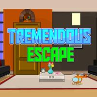 Tremendous Escape ENAGames