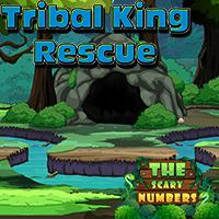Tribal King Rescue ENAGames