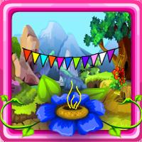Tribe Forest Festival Escape Games4Escape